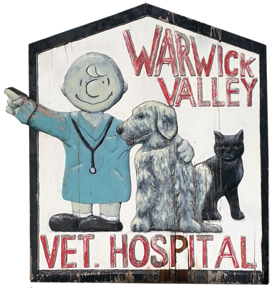 Warwick Valley Veterinary Hospital